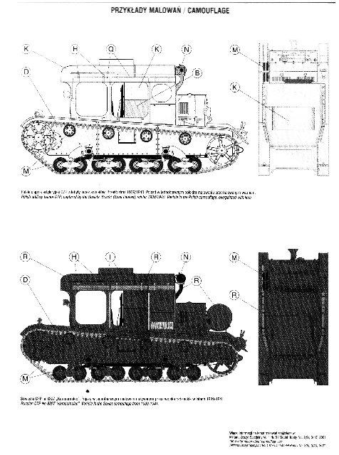Обзор моделей танка Т-26 (и машин на его базе). B3ffdd3a9220