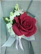 Цветы ручной работы из полимерной глины - Страница 5 751fd3621018t