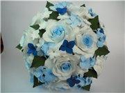 Цветы ручной работы из полимерной глины - Страница 5 4dc1f52606a1t