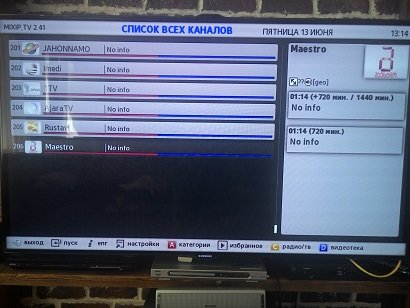 Виджеты TVRUS и MIXTV D7129398dbda