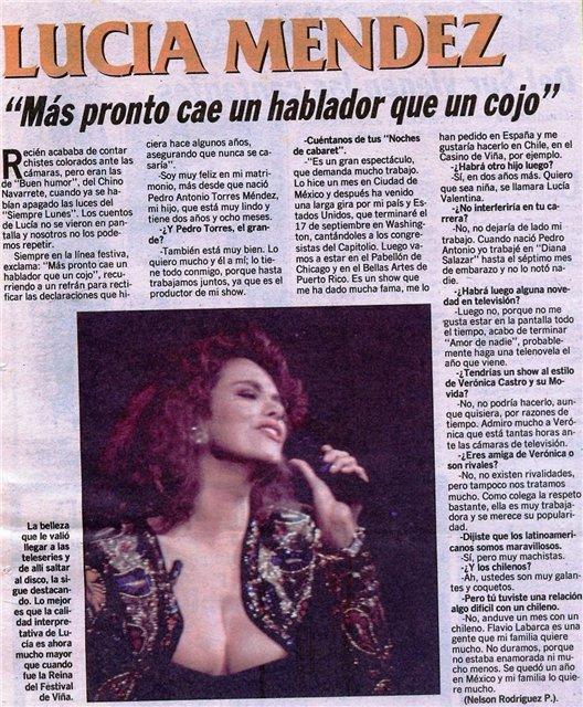 Лусия Мендес/Lucia Mendez 4 - Страница 7 9f7f0cfe917f