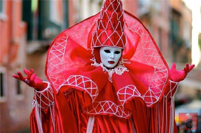 Венецианские маски Cc304b7368d6