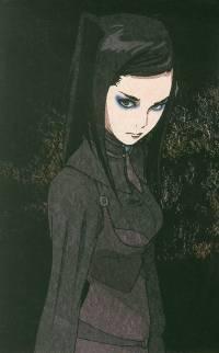 Yuriko Nagisa