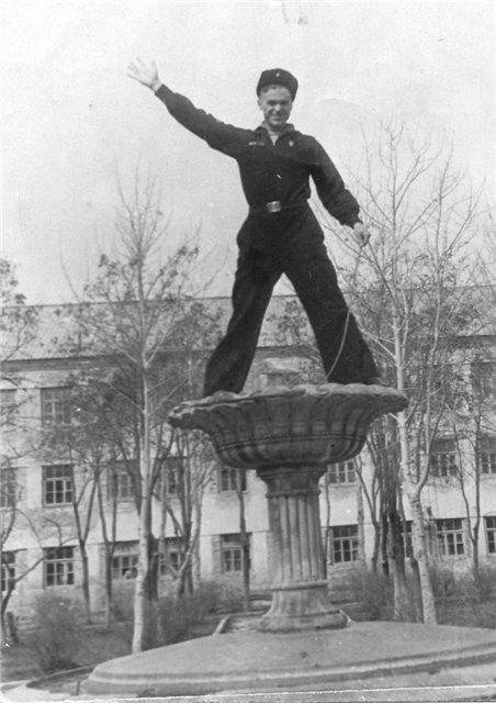 ЕВМАУЛ, фото курсантов-будущих летчиков  МА ТОФ 74c1a20c4b5c