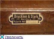 Радиоприемники Lumophon фирмы Bruckner & Stark, Nürnberg. 4b8b221612bbt