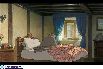 Ходячий замок / Движущийся замок Хаула / Howl's Moving Castle / Howl no Ugoku Shiro / ハウルの動く城 (2004 г. Полнометражный) 319bb3061dact