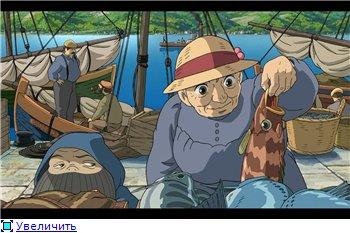 Ходячий замок / Движущийся замок Хаула / Howl's Moving Castle / Howl no Ugoku Shiro / ハウルの動く城 (2004 г. Полнометражный) 7e8605de253bt
