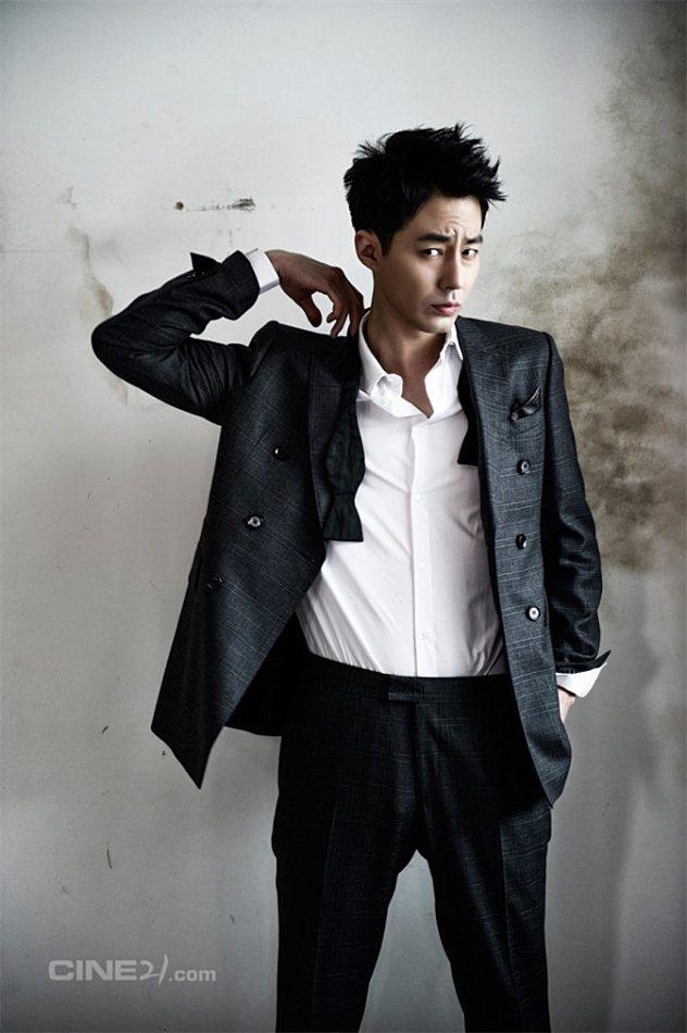 Чо Ин Сон / Jo In Sung / Jo In Seong / 조인성  - Страница 2 9596296c10c0