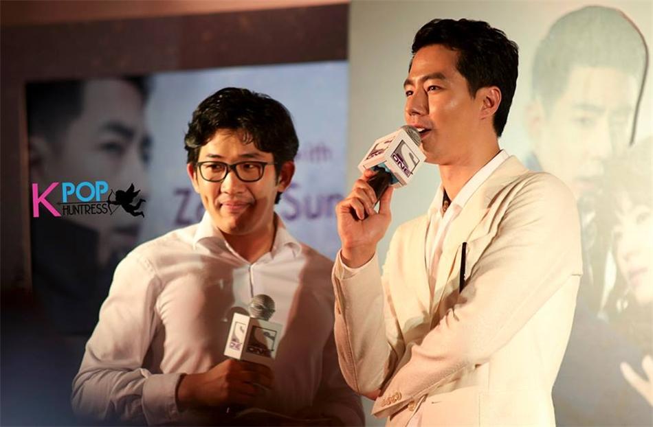 Чо Ин Сон / Jo In Sung / Jo In Seong / 조인성  - Страница 5 Cc289524a9be