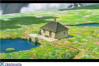 Ходячий замок / Движущийся замок Хаула / Howl's Moving Castle / Howl no Ugoku Shiro / ハウルの動く城 (2004 г. Полнометражный) - Страница 2 2405fbb9dbc1t