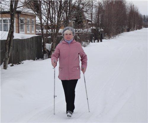 Северная (Скандинавская) ходьба Bb4978c6e21f