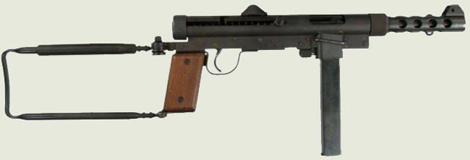 Магазин пистолет-пулемёта Судаева 40fd3dba9e4b