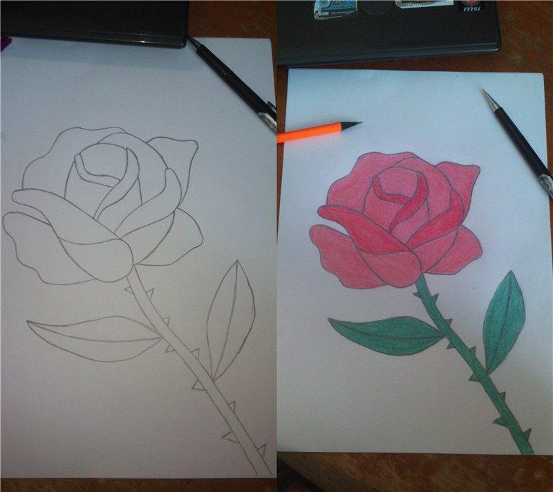 Ваши рисунки (художественное творчество) 9d4bc7e67820
