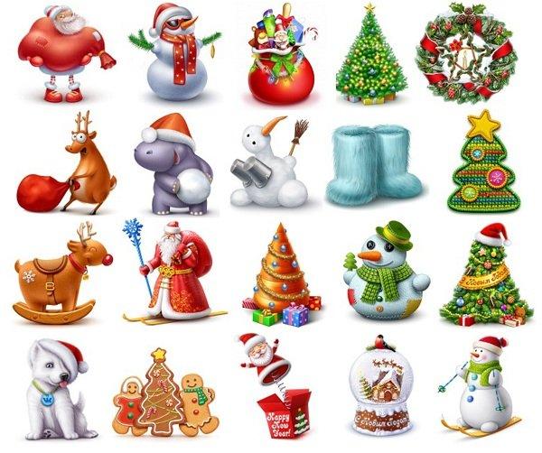 Бесплатные подарки на Новый Год 1bdaac2aeffe