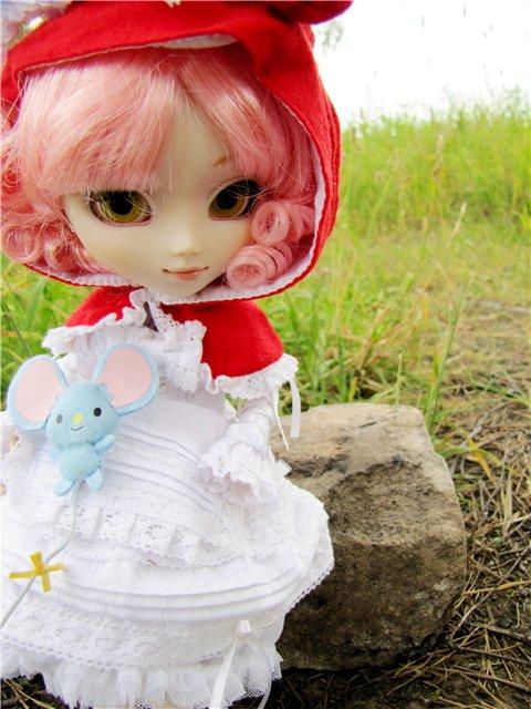 PULLIP My Melody — январь 2008 - Страница 2 6a8b69f5f9a2