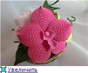 Цветы ручной работы из полимерной глины - Страница 5 F0cde5e412f1t