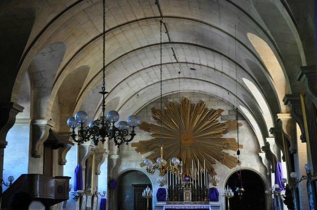 Les nouveaux bâtiments conventuels des XVII° et XVIII° siècles 450fb9cdda64