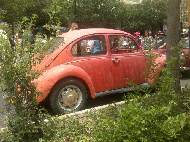 Выставка старых машин в кармиэле 69a120831384