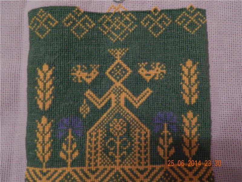 Славянская обережная вышивка - Страница 24 714a221a6205
