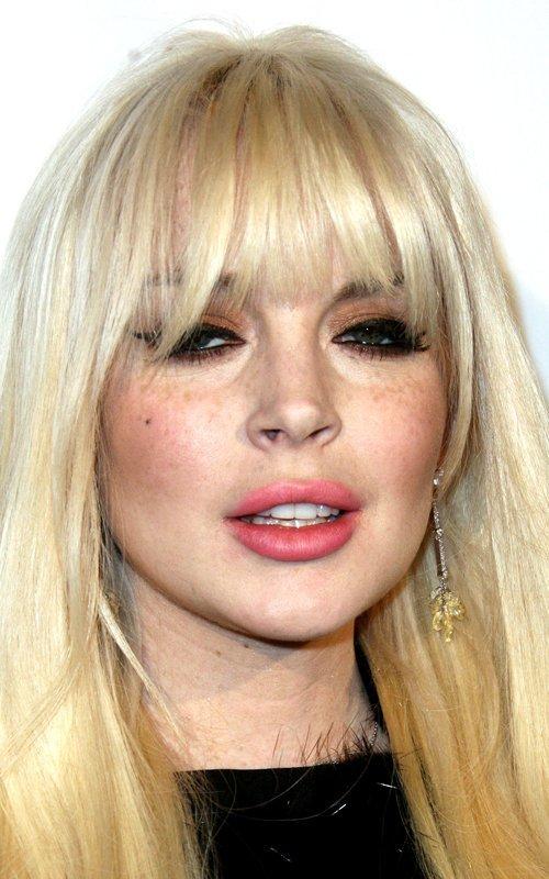 Lindsay Lohan - Страница 3 Acb282e71708