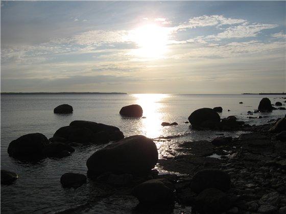 С любовью к Балтийскому морю 8faed66dec84