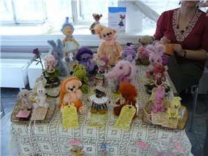 Время кукол № 6 Международная выставка авторских кукол и мишек Тедди в Санкт-Петербурге - Страница 2 Fc96e2aaee45t
