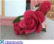 Цветы ручной работы из полимерной глины - Страница 3 71185b86c001t