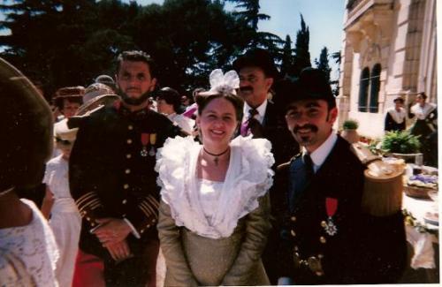 Блистательные Азераки / Le grand Batre / 1997  228633d5a6d2