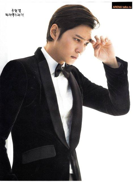 Чжу Вон / Joo Won / Чувоня )) 000542d344c0