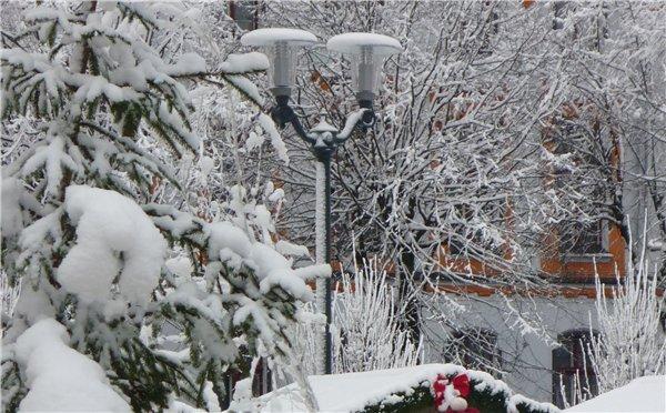 Зимняя сказка на наших фотографиях - Страница 6 Ff1429d86575