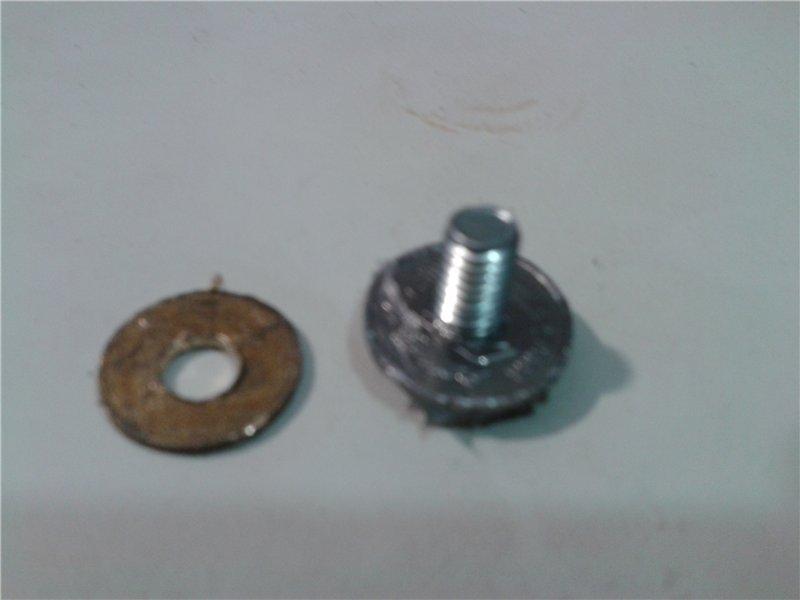 Тормоза чопера  Zongshen ZS250-5 - Страница 2 Aba6a880a24c