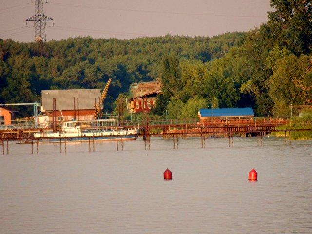 Фотографии рек и речных судов 063d25b99d72