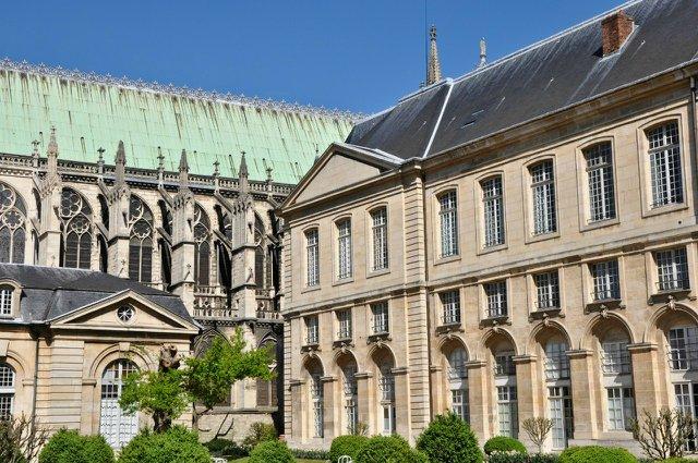Les nouveaux bâtiments conventuels des XVII° et XVIII° siècles 480339e2c75f