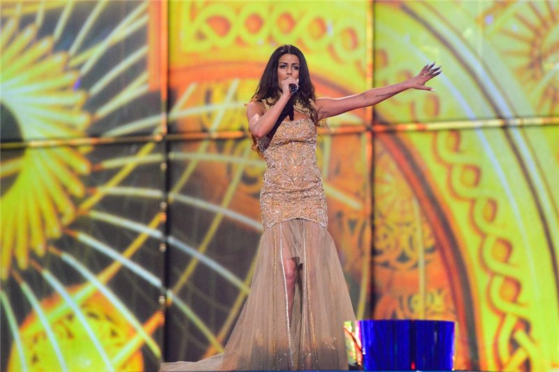 Евровидение 2014 - Страница 4 8b536dddd413