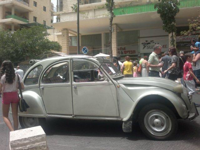 Выставка старых машин в кармиэле A652206b8ae3