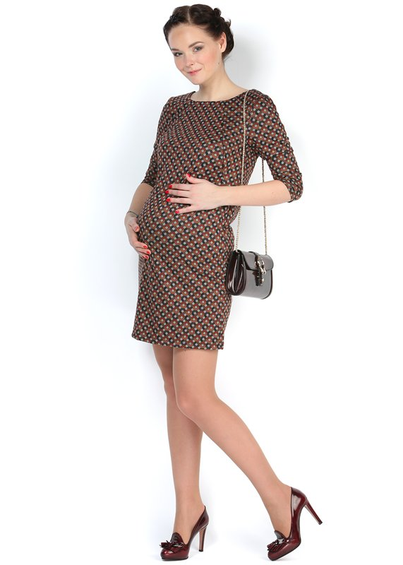 Распродажа того, что в наличии. Смена ассортимента. Одежда для беременных и кормящих  - Страница 7 074dc1e5f141