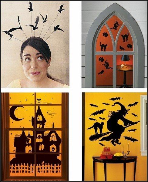 Искусство подготовки к Хэллоуину 6ee1d46c8c5e