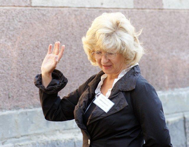 СМИРНОВА  Людмила Петровна  Fa413c743dde
