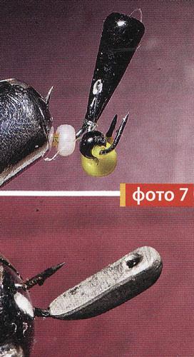 Актуальные вопросы по вольфрамовым мормышкам  902cf2284877