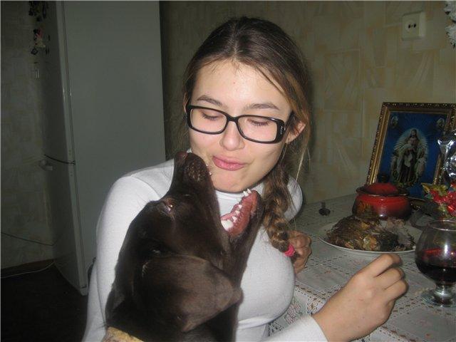я и Мой шоколабродорчик - Страница 15 02204bd2f0b9
