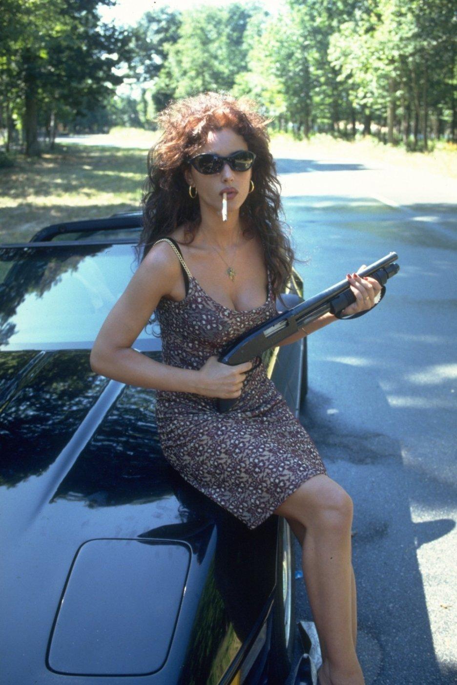 Моника Беллуччи / Monica Bellucci - Страница 4 C15c3abf7c2a