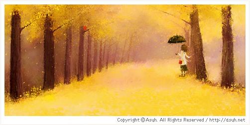 Корейская художница Christian Asuh 685bd0016713