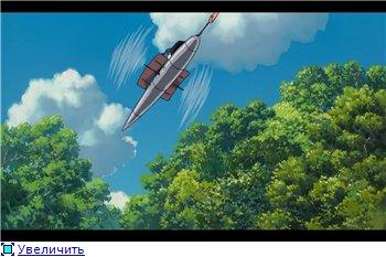 Ходячий замок / Движущийся замок Хаула / Howl's Moving Castle / Howl no Ugoku Shiro / ハウルの動く城 (2004 г. Полнометражный) - Страница 2 792a4972d673t