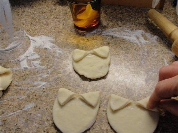 Украшаем торты и пироги 6e6900890440