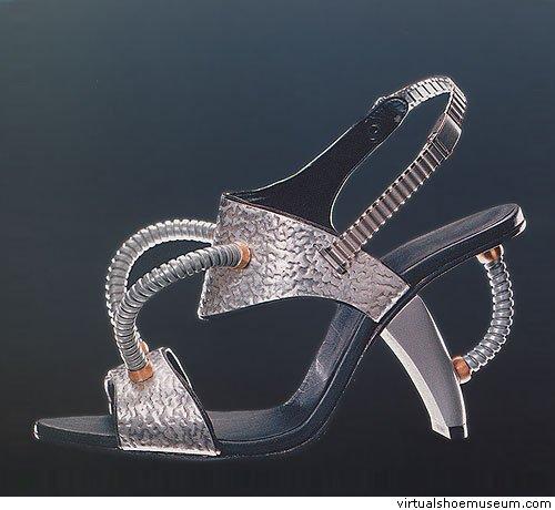 Креативная обувь Ced8c1d89bae