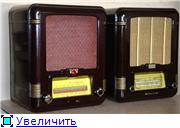"""Радиоприемник """"Огонек"""". A35ed4931953t"""