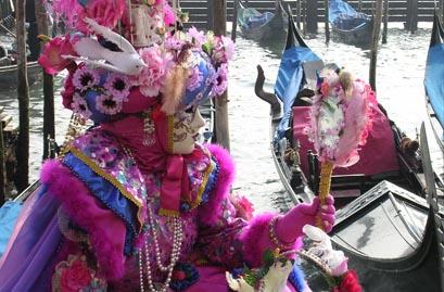 Венецианские маски D3c84c2a108d