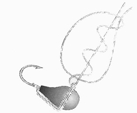 О привязке мормышек из твердых материалов B146c815181e