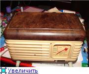 Радиоприемники Москвич и Москвич-В. 4bff3413a297t