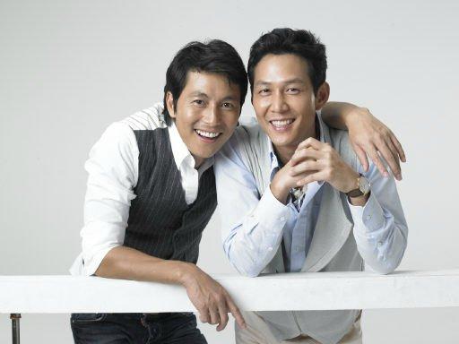 Jung Woo Sung / Чон У Сон / Дживиси ж!  427d7423a29f
